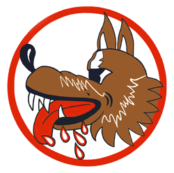 "71st Squadron ""Wolf Pack"""