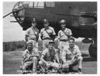 Maj. Charles Musick and 71st crew